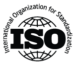 Logo certification iso