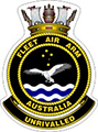 Logo royal australian navy fleet air arm